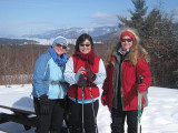 Snowshoe HikeFebruary 21, 2011