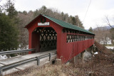 Chiselvile Bridge