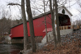 Eagleville Bridge
