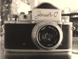 Zenith C  (1955-1961)