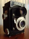Uniflex I . Year 1948-49.