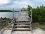 Eratap Resort, Efate Island