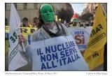 il nucleare non serve all'Italia