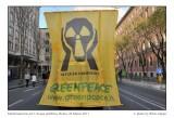 No Nuke - Greenpeace