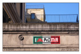 Invader in Rome 2