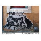 JBROCK-TTS e la Lupa