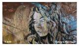Street_Art_atlante by ribes sappa