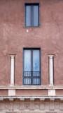 La finestra con il cuoricino