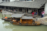 Wuzhen / Suzhou