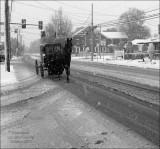 Amish Snow