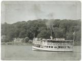 Steamship Sabino