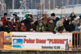 US Coast Guard - Polar Plunge Seward, AK