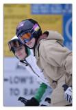 Mansfield Ski Racing 2008