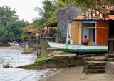 Kalibukbuk, Lovina, Bali, INDONESIA
