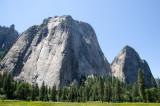 Yosemite, June 2012