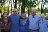 Morris / Minzey Family Reunion - June 22, 2012