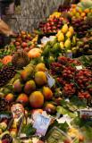 Mercat de la Boqueria - Barecelona