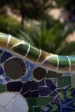 Parc Guell (Gaudi) - Barcelona
