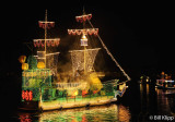 DBYC Lighted Boat Parade --2015 Town of Discovery Bay Calendar Winner 63