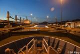 Gatun Locks,  Panama Canal  1