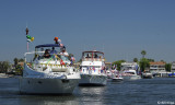 DBYC Opening Day Boat Parade  4