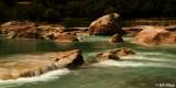 Little Colorado River at  Grand Canyon  2