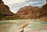 Little Colorado River at  Grand Canyon  1