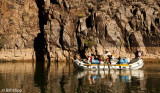 Rafting in Lower Grand Canyon  2