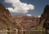 Rafting thru Marble Canyon 1