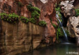 Elves Chasm  Waterfall  1