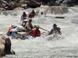 Running the Jewels  Rapids  8