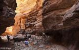 Black Tail Canyon   2