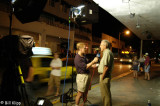 Weather Channel interview of City Commissioner