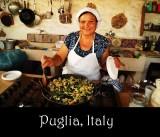 Puglia, Italy 2012