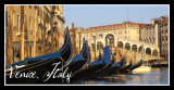 Venice, Italy 2012