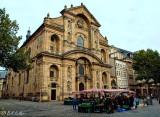 St. Martin Church, Bamberg