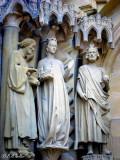 Henry II, King & Empress Cunigunde