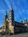 Cathedral Bamberg