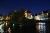 Bamberg by night