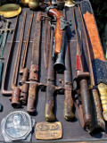 ..need some weaponry ?