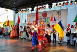 Int. Folklore Festival Sofia 2011