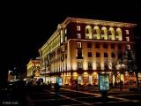 The Balkan Sheraton Hotel