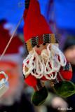Bulgarian Santa