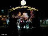 German Weihnachtsmarkt in Sofia 2011