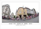 UCI  Pro Tour   GRAND  PRIX  CYCLISTE  DE  QUEBEC  PRO TOUR  2010