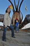 Le homard géant à Shédiac