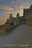 Carcassonne HDR