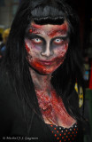 Zombie Walk 2011 - Toronto