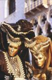 Carnevale Venezia 1995