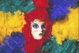Carnevale Venezia 1996